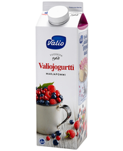 Valiojogurtti 1kg marj...