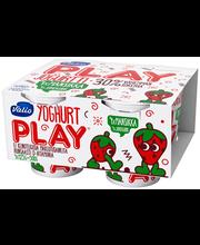 Play jogurtti 4x125g m...
