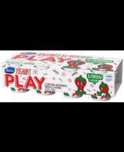 Play jogurtti 8x125g m...