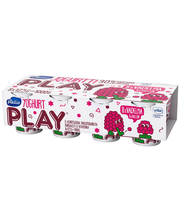 Play jogurtti 8x125g v...