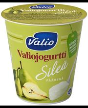 Valiojogurtti Sileä 150 g päärynä HYLA