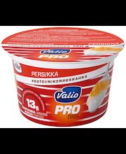 Valio PROfeel proteiinikerrosrahka 150 g persikka laktoositon