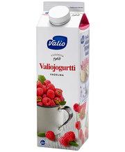 Valiojogurtti 1kg vade...