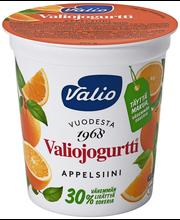 Valiojogurtti 200 g appelsiini HYLA