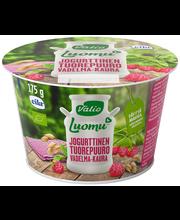 Valio Luomu jogurttine...