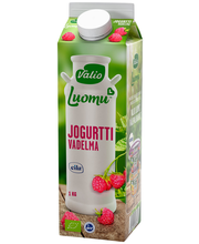 Luomu jogurtti 1kg vad...