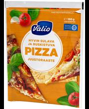 Pizzajuustoraaste 150 g