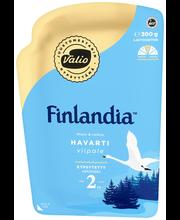 Valio Finlandia e300 g viipale