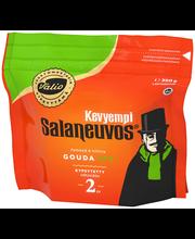 Salaneuvos 17% e350 g
