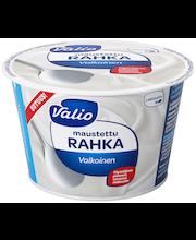 Valio maustettu rahka 200 g valkoinen laktoositon