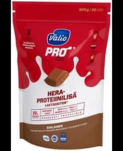 Valio PROfeel heraproteiinilisä 600 g suklainen laktoositon