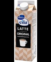 Eila latte maitokahvij...