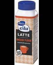 Latte maitokahv