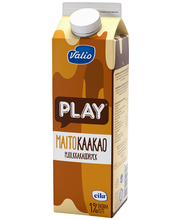Valio Play maitokaakaojuoma 1 l laktoositon