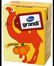 Valio Grandi 2 dl appelsiini
