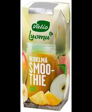 Luomu smoothie hedelmä...