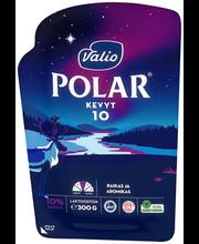 Polar 10% e300 g viipale