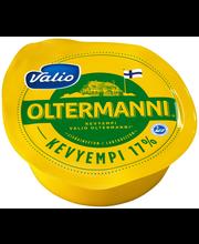 Valio Oltermanni 17 % e250 g