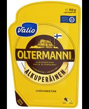 Valio Oltermanni e150 g viipale