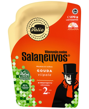 Valio Salaneuvos e270 g viipale ValSa
