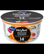 Prof prot jogurt 160g ...