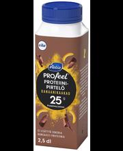 Proteiinipirtelö 2,5 dl
