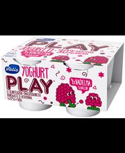 Play jogurtti 4x125g v...
