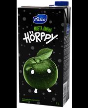 Valio HÖRPPY mehujuoma 1 l musta omena