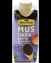RH 330 ml Mustikkakeitto