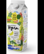 Sokeroimaton jogurtti ...