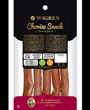 Chorizo snack 150g