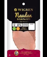 Wigren Naudan sisäpaisti 130g viipale