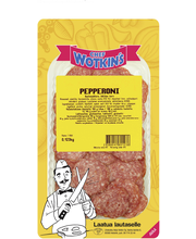 Wotki 100g Pepperoni k...