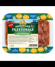 Kariniemen Kananpojan Fileesuikale lime-korianteri 300g