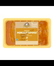 Kariniemen Kananpojan Minuuttipihvi hunaja 760g