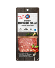 Louisianan salami 150 g