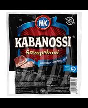 HK 360g Kabanossi Savu...