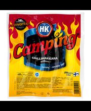 ХК 400г ® кемпинг гриль колбаски