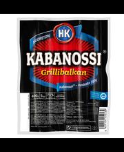 Kabanossi  ® Grillibal...