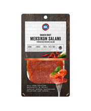 HK Ohuen ohut Meksikon Salami 150g