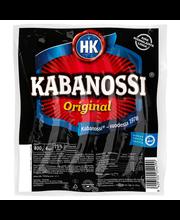 HK 400 g Kabanossi ® O...