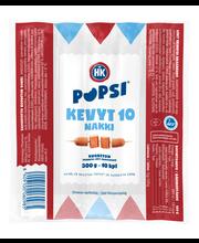 HK 300g Popsi Kevyt 10 nakki