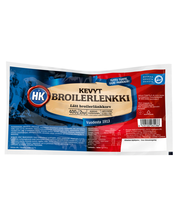 HK 400g Kevyt Broilerl...