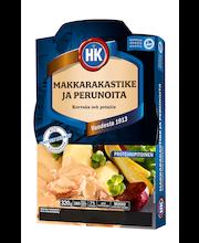 HK 320g Makkarakastike ja perunoita
