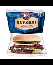 HK 100g Burgeri