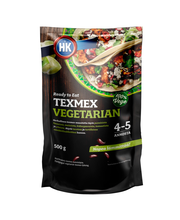 Texmex vegetari