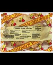 Kana-kebab 1kpl 170g