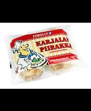 Forssan 390g Karjalanpiirakka 6 kpl