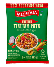 165g Tulinen Italian pata