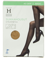 House Basic 40 den sukkahousut